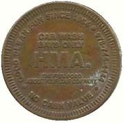 1 Dollar - HMA. Car Wash (Salem, Massachusetts ) – avers