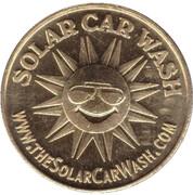 1 dollar - Solar (El Cerrito, California) – avers