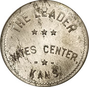 50 Cents - The Leader -  avers