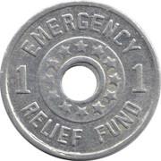 Utah  tax token emergency relief fund -  avers