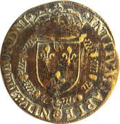 Concordia Militum - Initium sapientiae Timor Domini – revers