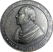 A. H. Niemeyer Jubilee Medal – avers