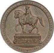 Medal - Friedrich II (