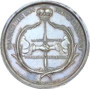 Medal - The Twenty-four Commission (Emden) – avers