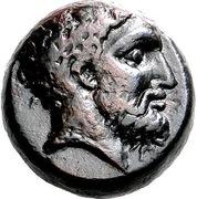 Chalkon (Eurymenai) – avers