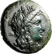 Trichalkon (Eurymenai) – avers