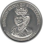10 Königsthaler – avers
