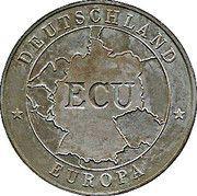 ECU Europe - Germany – avers