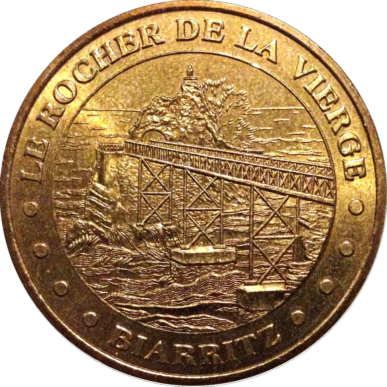 monnaie de paris biarritz