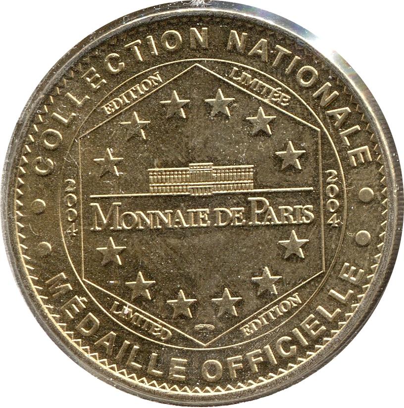 monnaie de paris collection