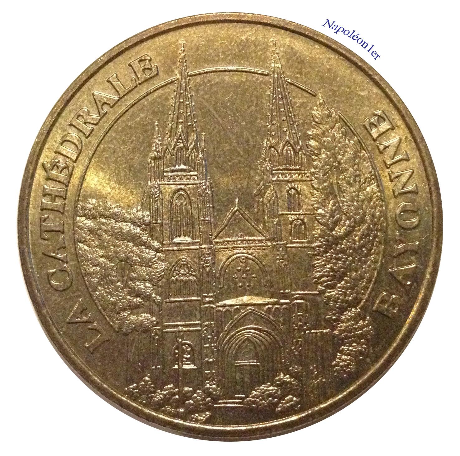 monnaie de paris bayonne