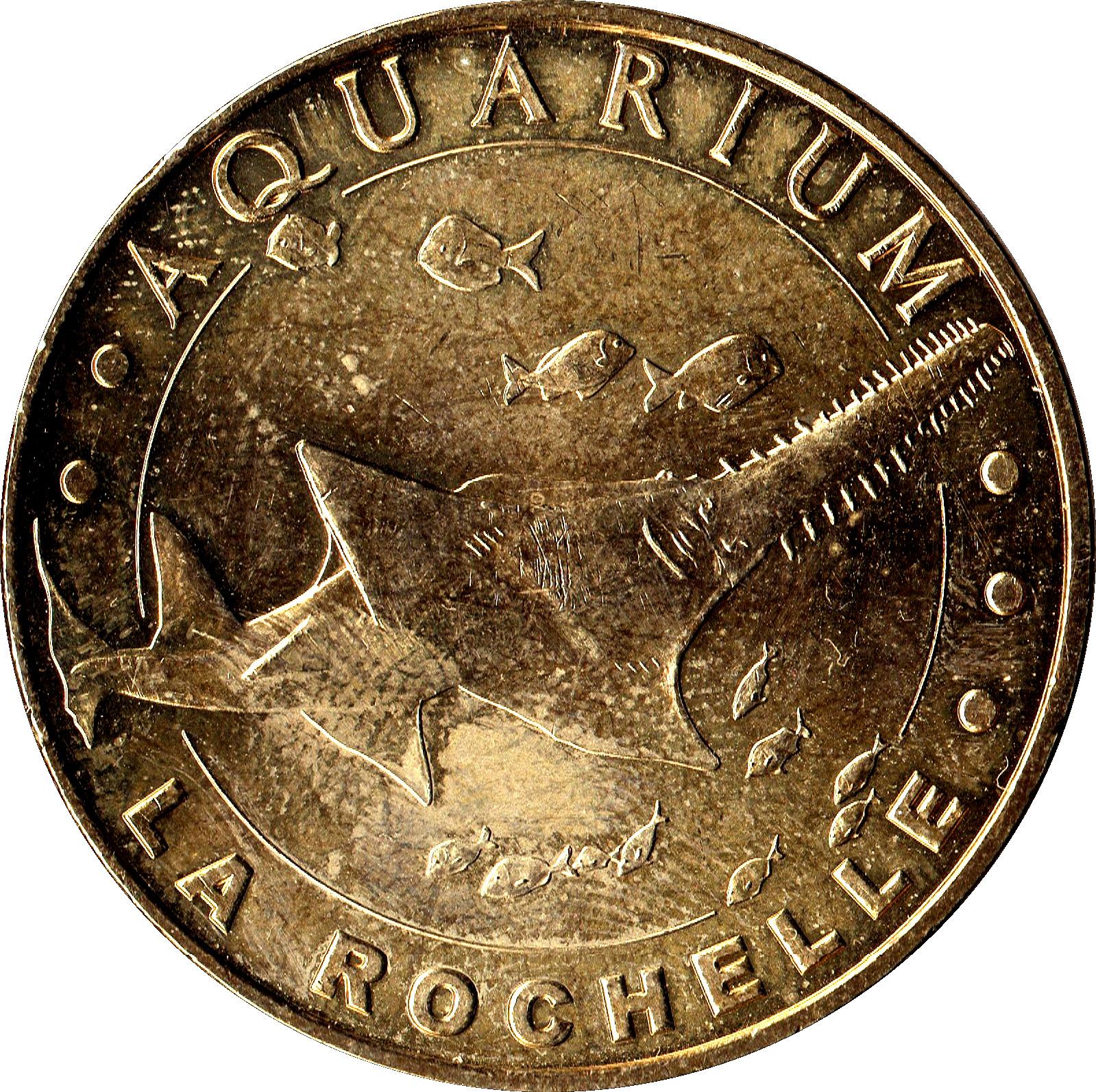 monnaie de paris la rochelle
