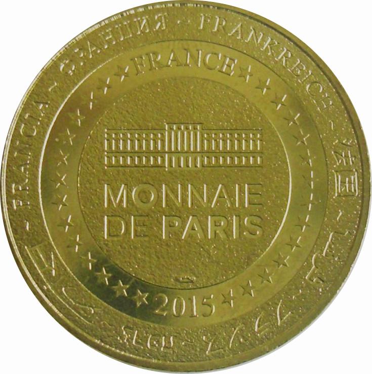 monnaie de paris parc zoologique