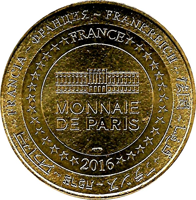 monnaie de paris rocamadour