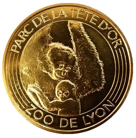 monnaie de paris a lyon