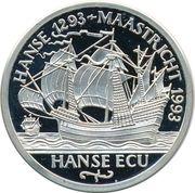 Hanse ECU (Lübeck) – revers