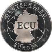 ECU Germany – avers