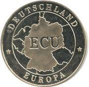 ECU (Europa) – avers