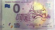 0 euro - Traben-Trarbach (Mosel-Wein-Nachts-Markt) – avers