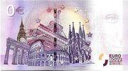 0 euro (Europa park) – revers
