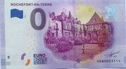 0 euro - Rochefort-en-Terre – avers