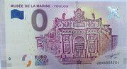 0 euro - Toulon (Musée de la marine) – avers