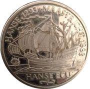Hanse ECU (Bremen - Maastricht) – avers