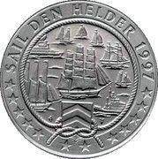 2 Euro Sail Den Helder 1997