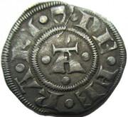 Duchy of Ferrara, Marchesino Niccolo II (1361-1388) – revers