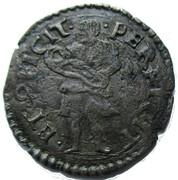 Grossetto - Ercole II 1534-1559 – revers