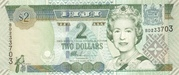 Two Dollars – avers