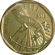 1 dollar vokai -  avers