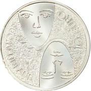 10 euros Réforme parlementaire – revers