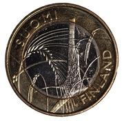 5 euros Savonie – avers