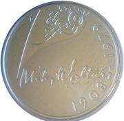 10 euros Mika Waltari – revers