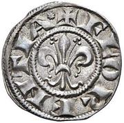 Fiorino di stella da 12 Denari - 1189-1532 (II serie) – avers