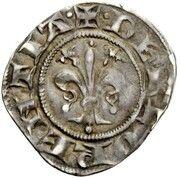 Grosso of 6 denari (grossetto) – avers