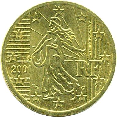 rf 50 cent coin