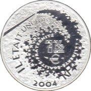 1½ euros Peter Pan -  avers