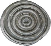 5 centimes Lindauer (Epreuve de contrôle d'avers) -  avers