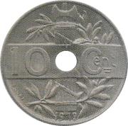 10 centimes (Essai en nickel de Varenne) -  avers