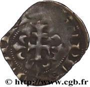 Double parisis 4ème type - Philippe VI – revers