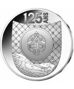 10 euros Berluti (argent) -  avers