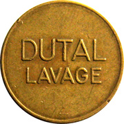 DUTAL Lavage – avers