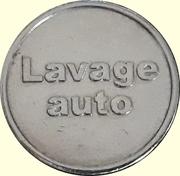 Jeton de lavage auto S.D.A. (24mm) – avers