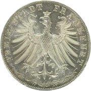 2 Gulden (300ème anniversaire de paix religieuse) – avers