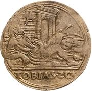 1 Tobiaspfennig – avers