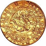 1 goldgulden (Reformation) – revers