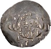 1 Pfennig - Otto II von Berg -  revers