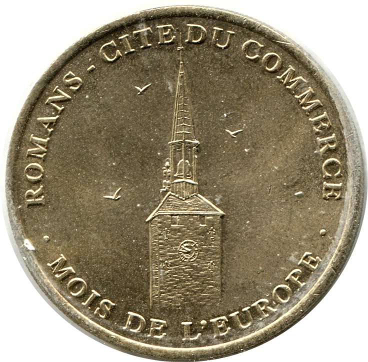 1 euro de romans sur is re 26 france villes et for Garage euro pneu romans sur isere